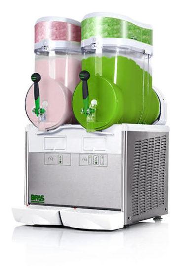 Eisgetränkemaschine Atlas von Bras