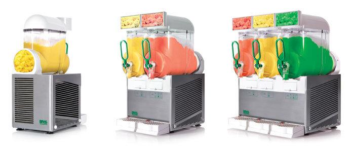 Bras FBM Eisgetränkemaschine - Produktiv