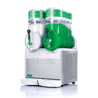 Bras Atlas - Slushmaschine für Gastro