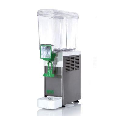 Bras Maestrale Jolly - Kaltgetränke Dispenser für Gastro