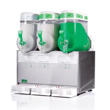 BRAS Quark Dispenser Kühlgetränke