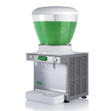 BRAS Turia - Kaltgetränke-Dispenser für Bar und Restaurant