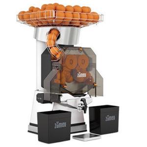 Zumex Speed Pro - Profi Orangenpresse für Theke