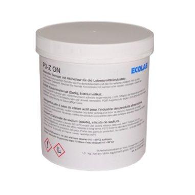 P3-Z ON Desinfektion Behälter von ECOLAB - klein