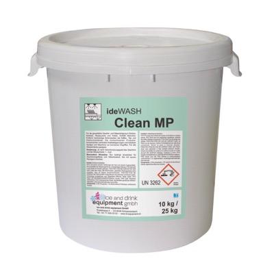 ideWash Eimer mit Reinigungsprodukten