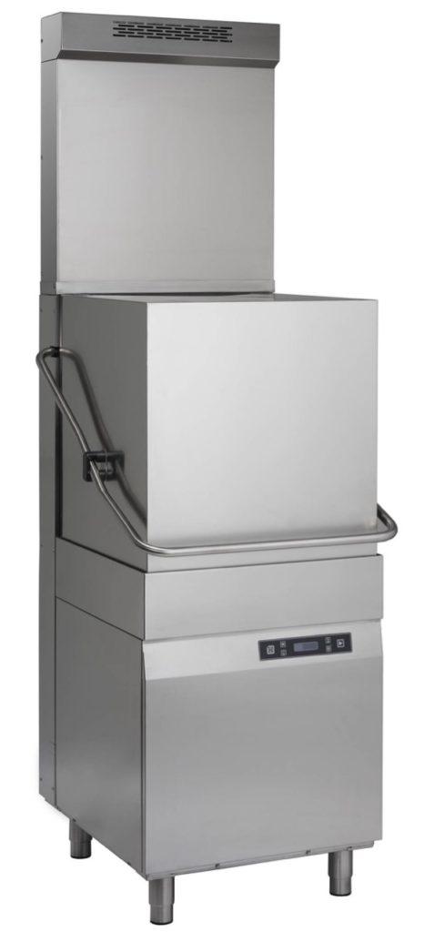 KASTEL HK 850 E Haubenspülmaschine, 50x50 Korb