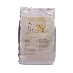 Softeispulver für Softeismaschinen - Vanille