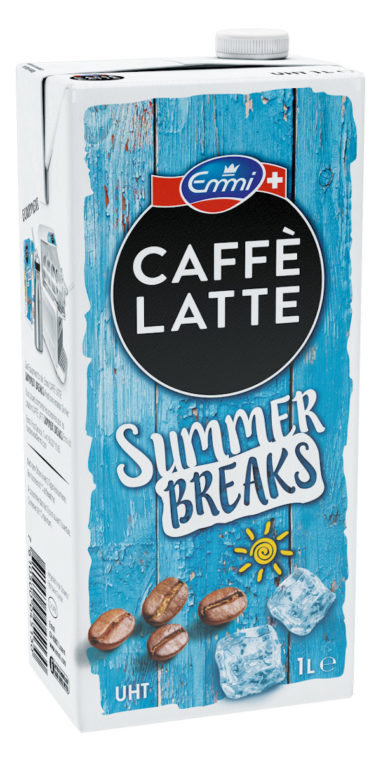 Emmi Caffe Latte 1l Behälter