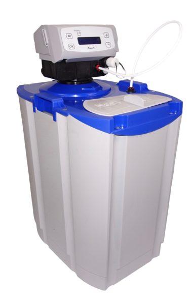 Kastel Entkalker (Wasserenthärter) freistehend